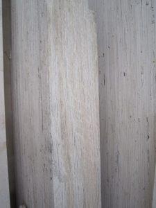 تراورتن عباس آباد موجدار سفید