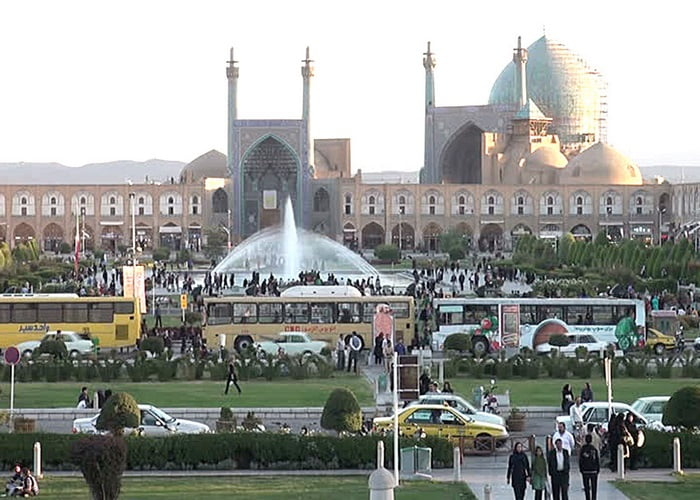 سنگفروشی اصفهان