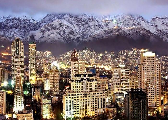 سنگفروشی تهران