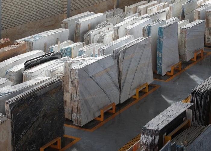 سنگ ساختمانی مناسب شما